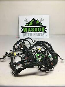 GMC Acadia Wire Harness (dash) 18