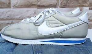 Cortez Nylon/Leather