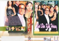 TINH DEM KINH HOANG 1, 2, END - PHIM BO HONGKONG - 14 DVD -  USLT