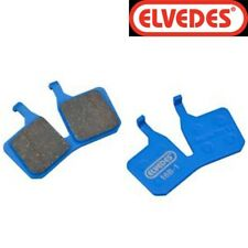 Magura MT5 / MT7 Organic / Resin Disc Brake Pads Mountain Bike MTB by Elvedes
