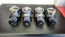 AUDI TT MK1 DASH SWITCHES x4 (8N QUATTRO 98-2006 180 225 V6 8n