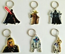 Star Wars Key Ring Sci-Fi Collectables
