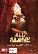 All Alone (DVD) - ACC0274