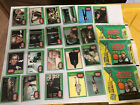 1977+Star+Wars+Topps+Series+4+Lot+of+21+cards+3+wrappers+NM