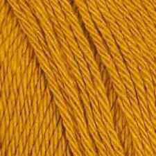 Scheepjes Yarns ::Bamboo Soft #260:: bamboo cotton Golden