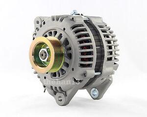 Alternator fits Nissan Maxima A32 A33 V6 VQ30DE 3.0L 1995 -2003