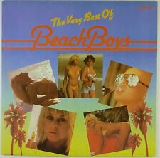 "12"" LP - The Beach Boys - The Very Best Of - k5442 - washed & cleaned"