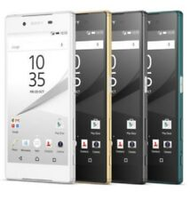 Sony Xperia Z5 E6653 LTE GSM Unlocked Smartphone Cell Phone AT&T T-Mobile 32GB