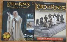 El Señor De Los Anillos 1 Modelos De Colección Gandalf en bosque de Fangorn