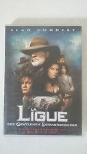 LA LIGUE DES GENTLEMEN EXTRAORDINAIRES - DVD - Sean Connery