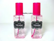 2 Victoria's Secret NOIR TEASE Body Mists/Sprays 2.5 oz *NEW*