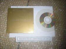 CD Pop Jamiroquai - Love Foolosophy (1 Song) Promo EPIC