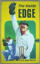 The Inside EDGE - Rod Marsh