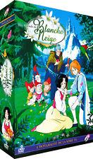 ★Blanche Neige ★ Intégrale de la série TV - Coffret 9 DVD