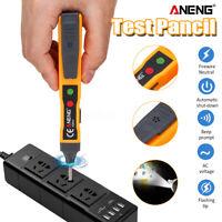AC DC Electricity Detector Test Pencil 12V-1000V Voltage Sensitivity Pen Tester