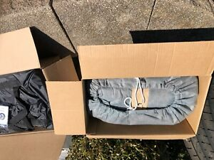 """Car Cover Indoor/outdoor Fits Many SUV'S Size 185""""L  74"""" Wide"""
