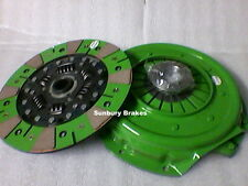 VALIANT CLUTCH KIT Cushion Button Hemi 245 265 Charger Chrysler Dual Friction