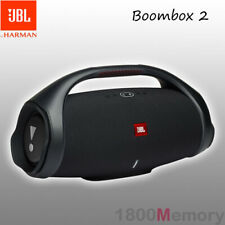 GENUINE JBL Boombox 2 Wireless Bluetooth Portable Waterproof Speaker IPX7