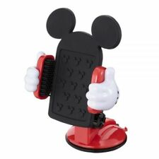 New DISNEY Mickey Mouse 3D Sucker Mobile Phone Mount Holder Car Accessories