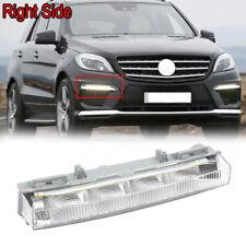Right side Daytime Running Light For Mercedes 2012-2014 W166 ML350 ML500 ML550
