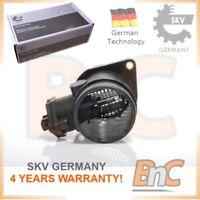 GENUINE SKV GERMANY HEAVY DUTY AIR MASS SENSOR FOR VW GOLF III PASSAT VENTO