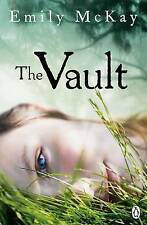 The Vault (The Farm), Good Condition Book, McKay, Emily, ISBN 9781405918701