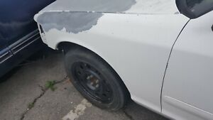 Driver Left Fender Fits 03-11 CROWN VICTORIA used local pickups
