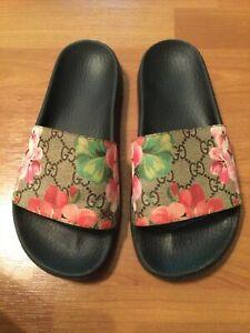 gucci slides size 36