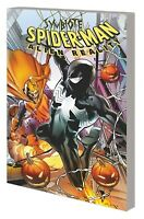 SYMBIOTE SPIDER-MAN TP ALIEN REALITY (MARVEL 2020) 62220