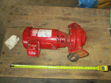 Bell & Gossett Series 60 Pump 1.5X6.25 6.25BF 65GPM 32FT - 3Ph 208-230/460 1 HP