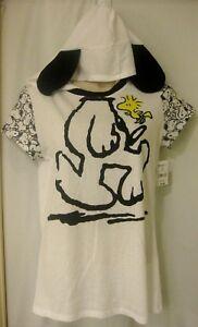 Peanuts (Snoopy & Woodstock) Cosplay Hoodie