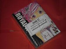 ROYAL 17-MINISERIE COMPLETA 1/3 FLASHBOOK-NUOVI BY KAJOMO-GIRLS GARDEN SERIES