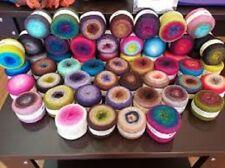 Freia Ombre Lace Yarn- Wool & Nylon Blend - 645 yards per Ball- Gorgeous!