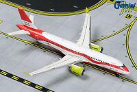 "Gemini Jets 1:400 Air Baltic Airbus A220-300 ""Latvia 100"" GJBTI1839 IN STOCK"