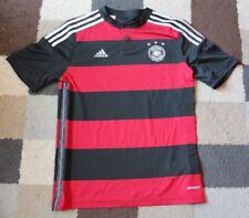 Germany Shirt Only Away Memorabilia Football Shirts (National Teams)