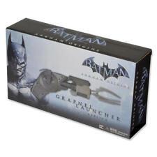 Batman rezón pistola Prop Replica Arkham Origins Grapa Gancho lanzador