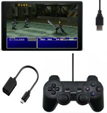 PS2 Micro USB Classic Controller Game Pad For Android Smartphone Tablet PC MAC