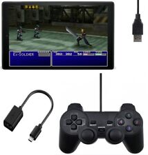 PS2 Micro USB Controlador Clásico juego Almohadilla Para Android Teléfono inteligente Tablet Pc Mac
