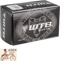 WTB 27.5 X 2.8--3.0  PRESTA VALVE BICYCLE TUBE