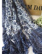 MAXI VISCOSE Scarf Hijab Shawl 180 X 100 cm
