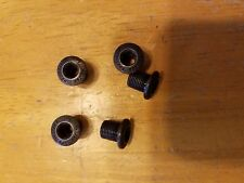 Vintage Specialized Brand Inner Chainring Bolts - 5 Bolts - Allen Head - 8mm
