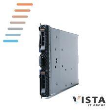 IBM Lenovo HS23 E5-2670 v2 Ten-Core 2.5GHz 8GB Blade Server - 7875CBU
