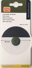 Proxxon 80 Mm De Fibra De Disco De Corte De Amolar 28729 kgs80 / directos de rdgtools