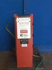 CONTROL CONCEPTS 3629B-V-38V-16A 4/2MA-IL60 SCR POWER CONTROLLER