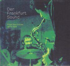 Der Frankfurt Sound From The Sixties Up To Now (Mangelsdorff) 2005 CD Varoius