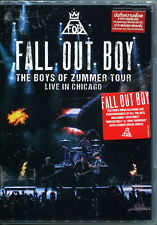 Fall Out Boy: Boys Of Zummer: Live In Chicago (2 Disc ) <Brand New DVD>