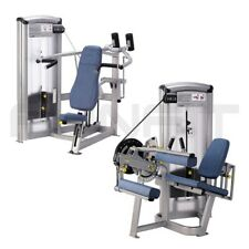 FULL GYM PACKAGE WITH PRECOR CYBEX AND HAMMER STRENGTH