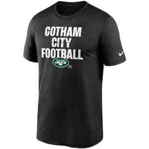 Brand New 2021 NFL New York Jets Nike Legend Local Phrase Performance T-Shirt NY