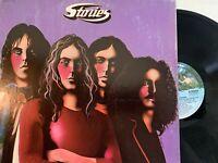 Stories – About Us LP 1973 Kama Sutra – KSBS 2068 VG+ Gatefold Rare!