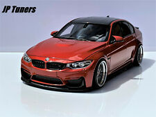 ★★★1:18 BMW ///M3 F80 TUNING JP Tuners-UNIQUE★MODIFIED CUSTOM-UMBAU-★★★NO M5 M4